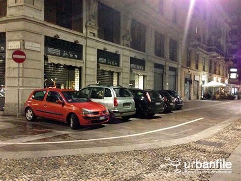 parcheggio porta venezia urbanfile zona porta venezia venite in