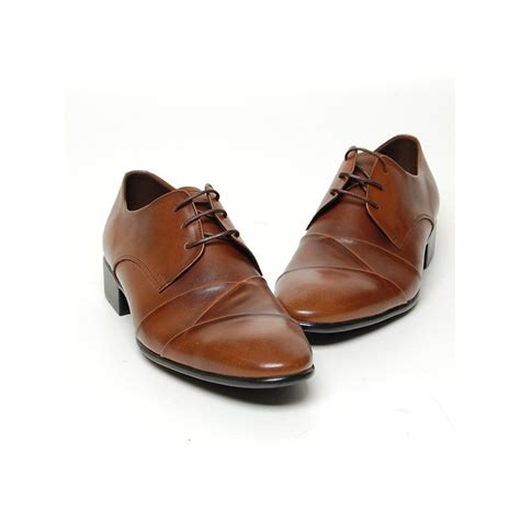 open oxford shoes s wrinkle leather open lacing oxford shoes