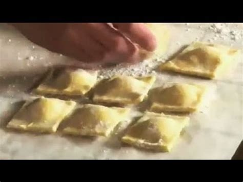 ravioli di pesce fatti in casa ravioli di pesce fatti in casa ricetta viyoutube