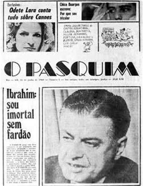 50 anos do golpe militar: a ditadura brasileira e os