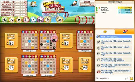 bingo multiplayer spiel gratis  youdagamescom