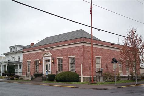 Mcminnville Post Office by File 414 Ne Mcminnville Oregon Jpg