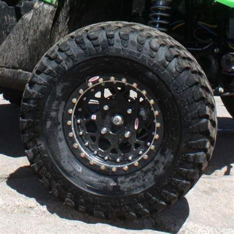 14 inch light truck tires light truck tire test on the rubicon trail utv guide