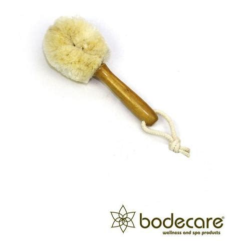 Bodecare Detox Brush by Green Gifts