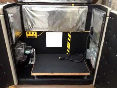 generator shed youtube