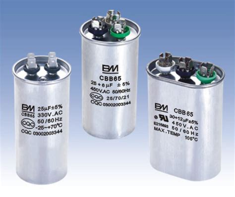capacitor on air conditioner what does it do air conditioner capacitor motor capacitor view air conditioner capacitor bm product details