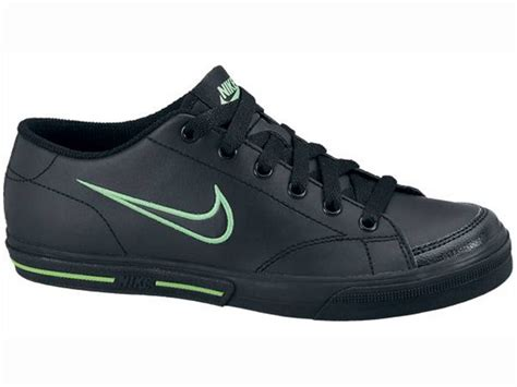nike lace boys gs tennis shoe sport flash plus