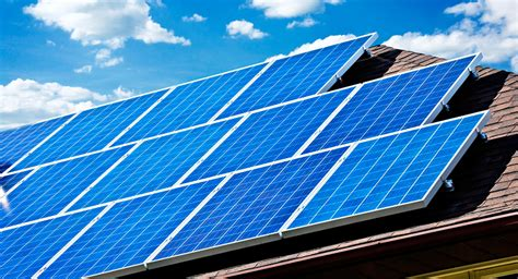 does your home rooftop solar panels ahlec