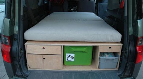 honda element bed 25 best ideas about truck bed box on pinterest build a