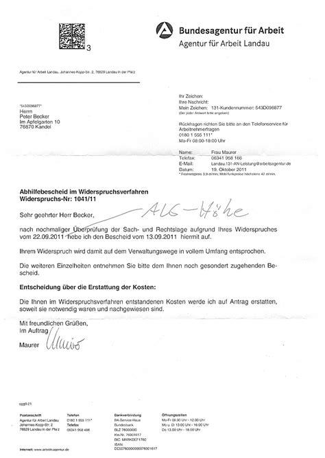 Lebenslauf Muster Bundesagentur Für Arbeit Sankt B 252 Rokratius Und Die Arbeitsagentur