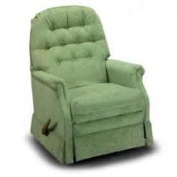 small swivel rocker recliner foter