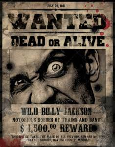 wanted poster template 19 download documents in psd