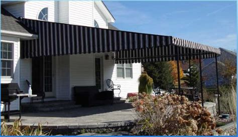 stationary awnings canopy erectors stationary awnings professional