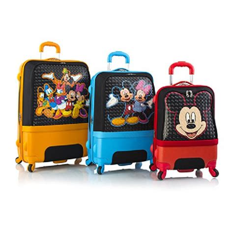 gorgeous suitcases gorgeous and disney suitcases and luggage sets