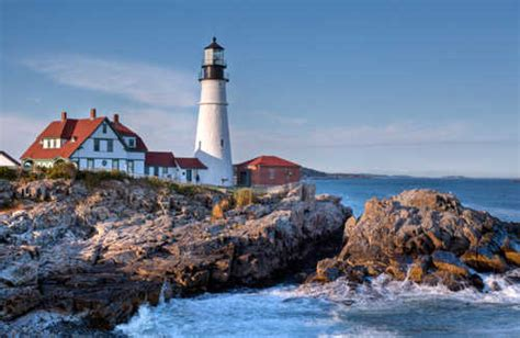 paint nite portland maine top maine lighthouses to visit fodors travel guide
