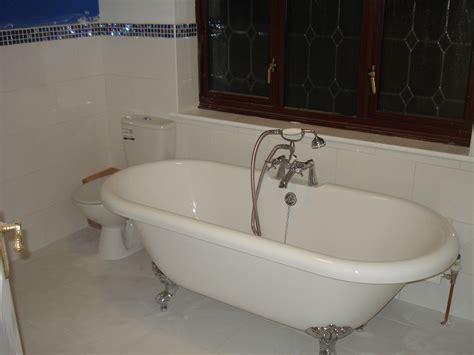 farnham bathroom d w plumbing building property maintenance 100