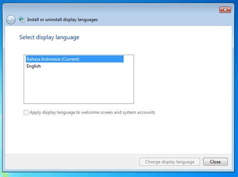 tutorial windows 10 indonesia windows tutorial paket antarmuka bahasa indonesia untuk