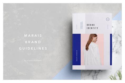 30 Best Buy Design Branding Kit Images On Pinterest Social Media Template Social Networks Social Media Brand Guidelines Template