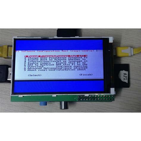 Nokia 5110 Dan 3 Baterai Rusak Untuk Spare Part raspberry pi lcd display module 3 6 inch standard tft