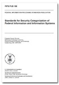fips 199 assessment template fips 199 compliance security standard