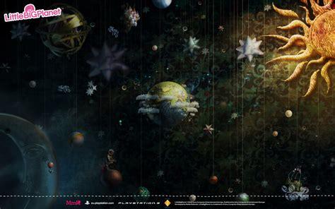 little space wallpaper wallpapers littlebigplanet