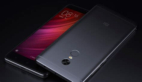 Xiaomi Redmi Note 4x 3 32gb rozetka ua xiaomi redmi note 4x 3 32gb black