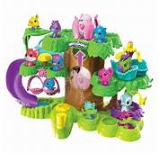 Arbre De Collection Hatchimals – La Grande R&233cr&233  Vente