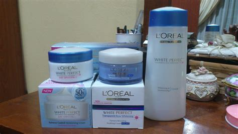 l oreal accused of whitening l oreal white transparent rosy whitening