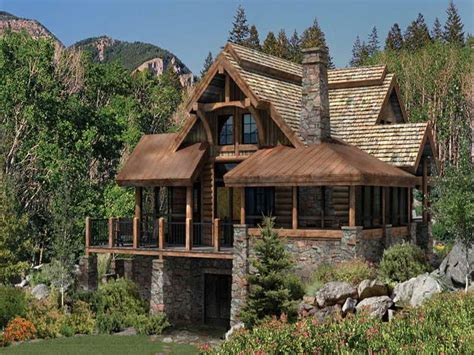 luxury log home house plans home design and style