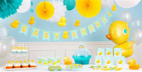 City Baby Shower Centerpieces by Bath Baby Shower Decorations City