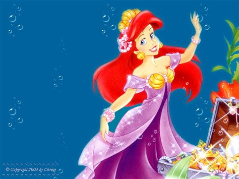 11 Beautifull Litle Mermaid Disney Princess Ariel Characters Pictures Of Princess Ariel