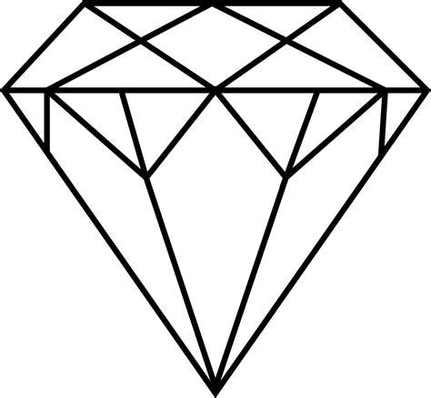 diamond kite template clipart best