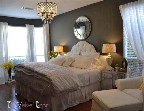 romantic bedroom wall colors 127 best images about black gray and cream bedroom ideas