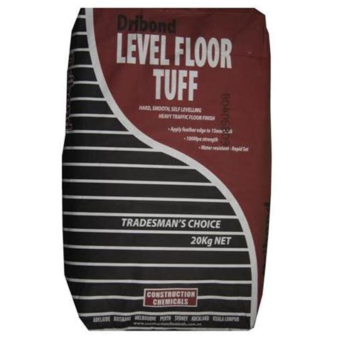 Floor Tuff by Level Floor Tuff 20kg