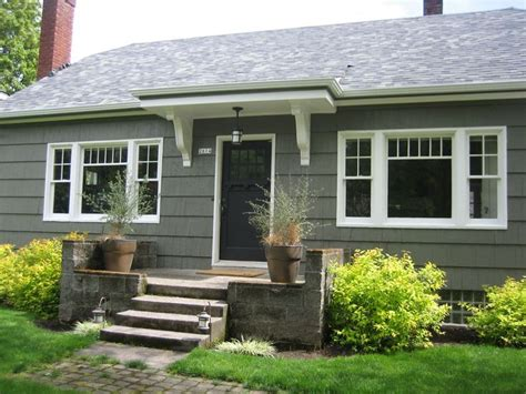 17 best ideas about grey exterior paints on grey exterior home exterior colors and