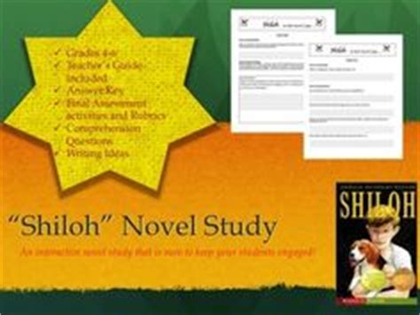 shiloh book report ideas 1000 images about shiloh on book report