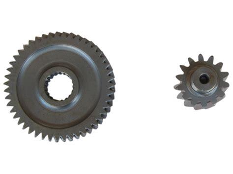 Shaft Kit Noken As 150 Cc Roda Tiga gy6 150cc engine reduction gear complex counter shaft for 152qmi 157qmj motor