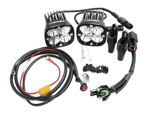 Baja Designs Squadron Ktm Baja Designs Squadron Pro Led Lighting Kit Ktm 950 990