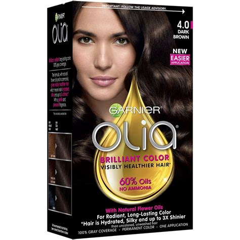 best box hair color best dark brown hair color in a box find your perfect