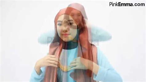 Pashmina Pashmina 3warna Pashmina Mocca tutorial pashmina dua warna