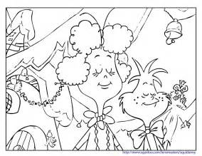 grinch coloring page grinch coloring pages squid army