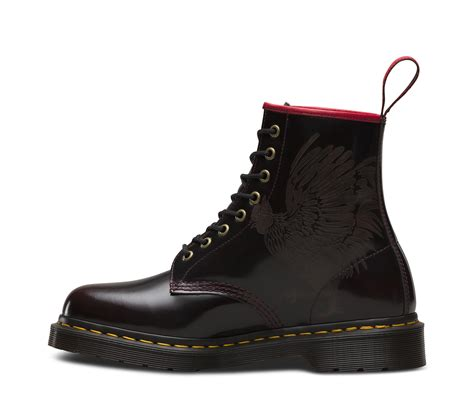 year of the 1460 year of the rooster official dr martens store uk