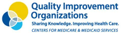 quality improvement organizations knowledge