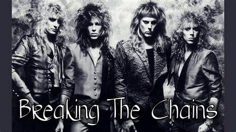 in chains in the box subtitulada espanol dokken breaking the chains subtitulada en espa 209 ol