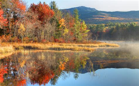 New Hshire Search The Best Places To See Fall Foliage In New Hshire Travel Leisure