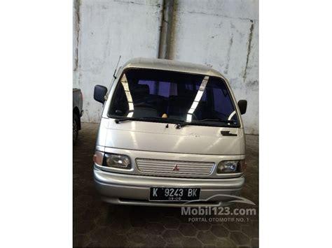 Ecu Mitsubishi Cool T Ss 120 jual mobil mitsubishi colt t120 ss 1996 1 3 manual 1 3 di jawa tengah manual mpv minivans silver