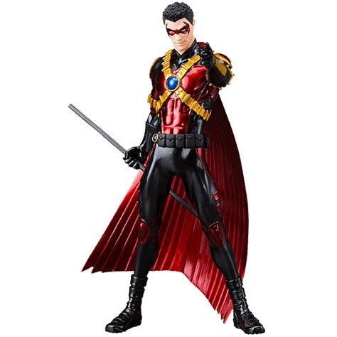 Check Red Robin Gift Card Balance - dc comics new 52 red robin artfx statue zing pop culture