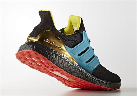 Adidas Ultra Boost Premium Original 15 kolor adidas ultra boost pack release date info sneakernews