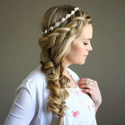Wedding Hairstyles Diy by Diy Wedding Hair 5 Diy Hairstyles For Pre