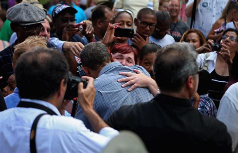 Miller Goes On Photographer by Miller Photos Photos Barack Obama Goes On 2